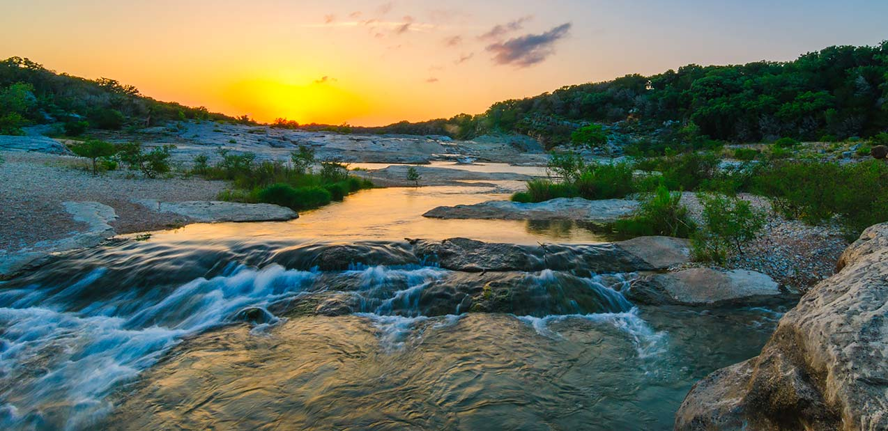 Big Texas Land Company - Texas Hill Country Real Estate